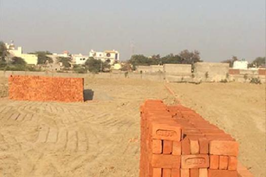 50 Sq. Yards Residential Plot for Sale in Sector 166 Noida