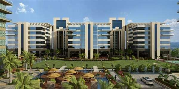 950 Sq.ft. Commercial Land for Sale in Sector 135 Noida