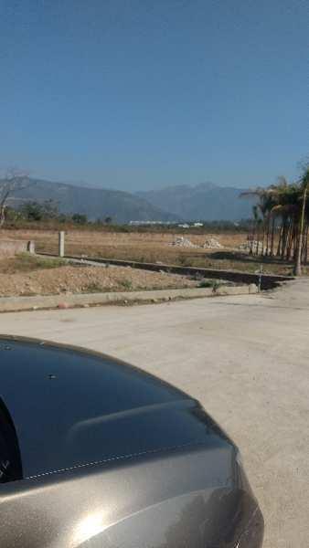 150 Sq. Yards Residential Plot for Sale in Doon IT Park, Dehradun