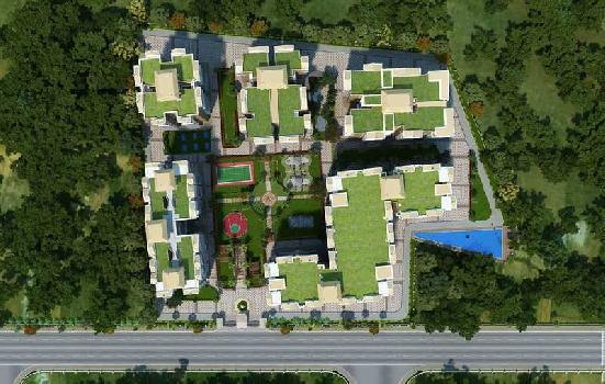 2 BHK 1220 Sq.ft. Residential Apartment for Sale in Mussoorie Road, Dehradun