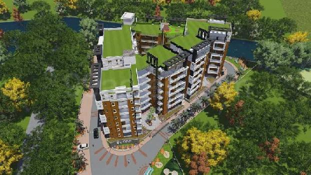 3 BHK 2200 Sq.ft. Residential Apartment for Sale in Jakhan, Dehradun