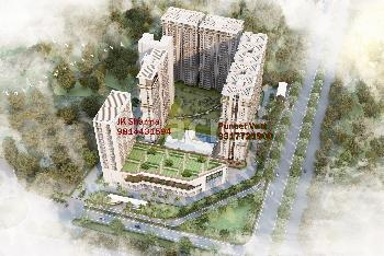 1 BHK 542 Sq.ft. Residential Apartment for Sale in New Chandigarh Chandigarh