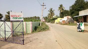 1000 Sq.ft. Residential Plot for Sale in Veebampattu, Chennai