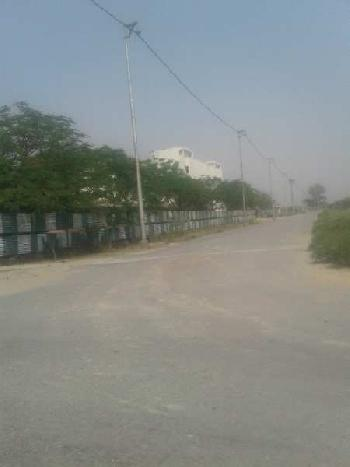 210 Sq. Meter Residential Plot for Sale in Yamuna Expressway, Greater Noida