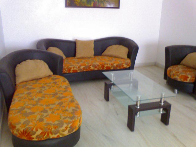 3 BHK Bungalows / Villas for Rent in Udaipur - 2400 Sq.ft.