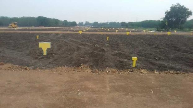 150 Sq. Yards Residential Plot for Sale in Gollapudi, Vijayawada