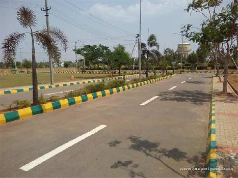 436 Sq.ft. Residential Plot for Sale in Alagar Koil, Madurai