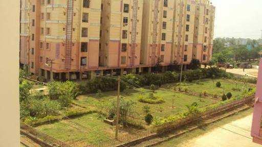 1 BHK 490 Sq.ft. Builder Floor for Sale in Sundarpada, Bhubaneswar
