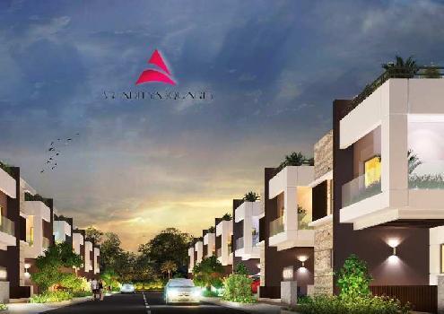 3 BHK 2008 Sq.ft. House & Villa for Sale in Patancheru, Hyderabad