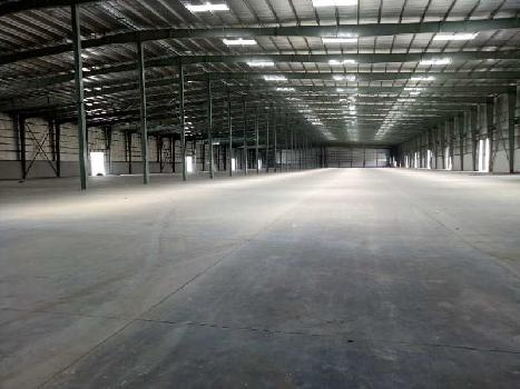210000 Sq.ft. Warehouse for Rent in Agra Mumbai Highway, Indore