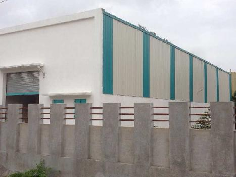 12650 Sq.ft. Factory for Rent in Waghodia Road, Vadodara