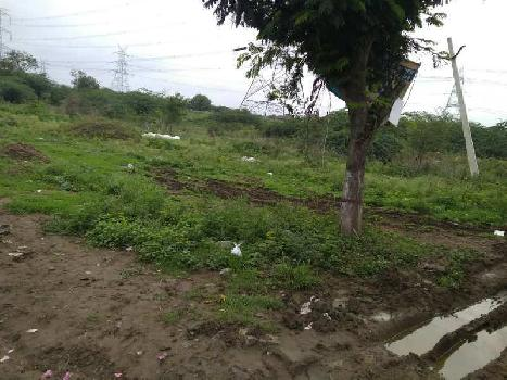 600 Sq. Yards Commercial Land for Sale in Adikmet, Hyderabad