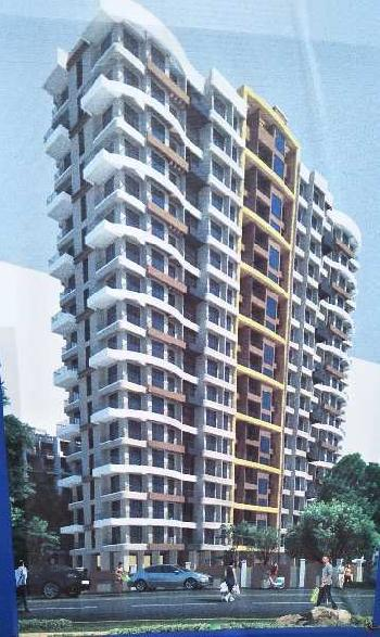 1 BHK 450 Sq.ft. Builder Floor for Sale in Dombivli, Thane