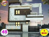 600 Sq.ft. Residential Plot for Sale in Bagalore Road