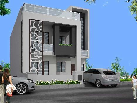 2 BHK 6 Marla Builder Floor for Rent in Sector 48C Chandigarh