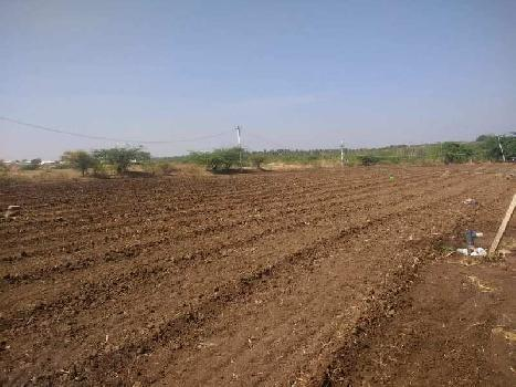 57 Acre Farm Land for Sale in Hiriyur, Chitradurga