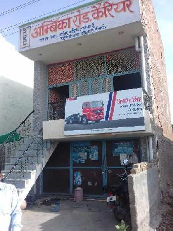 450 Sq.ft. Commercial Shop for Sale in Beechwal, Bikaner