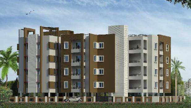 3 BHK 1550 Sq.ft. Residential Apartment for Sale in Patia, Bhubaneswar