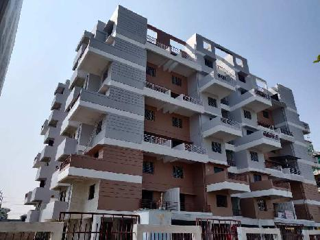 2 BHK 1050 Sq.ft. Residential Apartment for Sale in Zingabai Takli, Nagpur