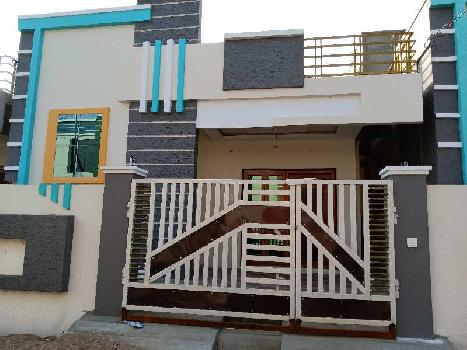 2 BHK 800 Sq.ft. House & Villa for Sale in Tangellamudi, Eluru
