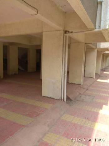 1 BHK 690 Sq.ft. Residential Apartment for Sale in Badlapur West, Thane