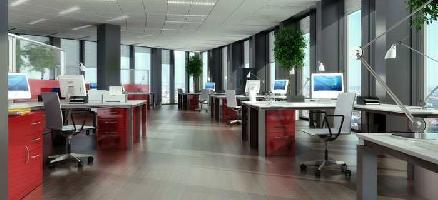 1100 Sq.ft. Office Space for Rent in Prahlad Nagar, Ahmedabad