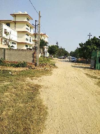 100 Sq. Yards Residential Plot for Sale in Noida Extension