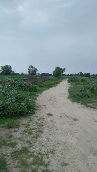 125 Sq. Yards Residential Plot for Sale in Gwalior Road, Agra