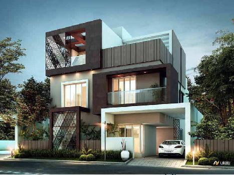 4 BHK 5 Cent House & Villa for Sale in Madampatti, Coimbatore