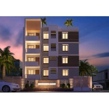 2 BHK 780 Sq.ft. Residential Apartment for Sale in Madampatti, Coimbatore