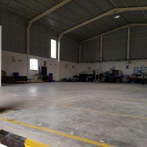 4000 Sq.ft. Warehouse for Rent in Sriperumbudur, Chennai