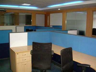 4000 Sq. Feet Office Space for Rent in Koramangala Block 1, Bangalore - 4000 Sq. Feet