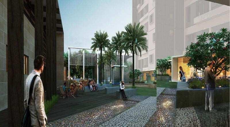 3 BHK Flats & Apartments for Sale in Yelahanka, Bangalore - 1495 Sq.ft.