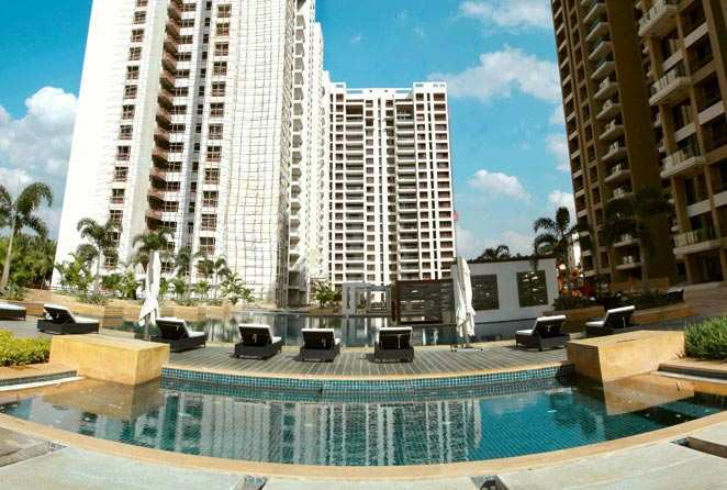 4 BHK Flats & Apartments for Sale in Rmv Extension, Bangalore - 3100 Sq. Feet