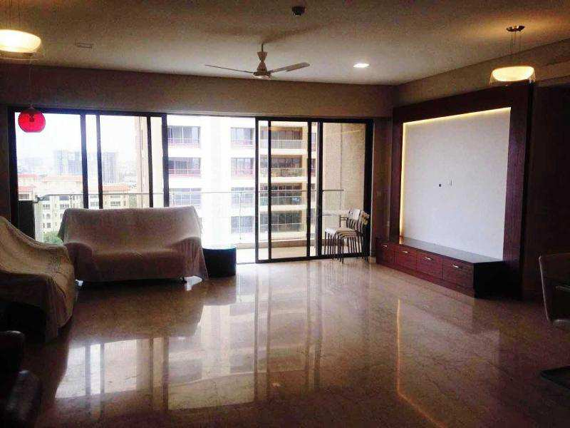 3 BHK Flats & Apartments for Sale in Rmv Extension, Bangalore - 2770 Sq.ft.