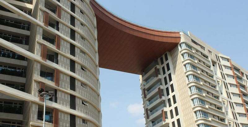 3 BHK Flats & Apartments for Sale in Hebbal, Bangalore - 3520 Sq. Feet
