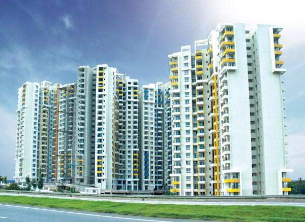 2 BHK Flats & Apartments for Sale in Kanakapura Road, Bangalore - 1339 Sq. Feet