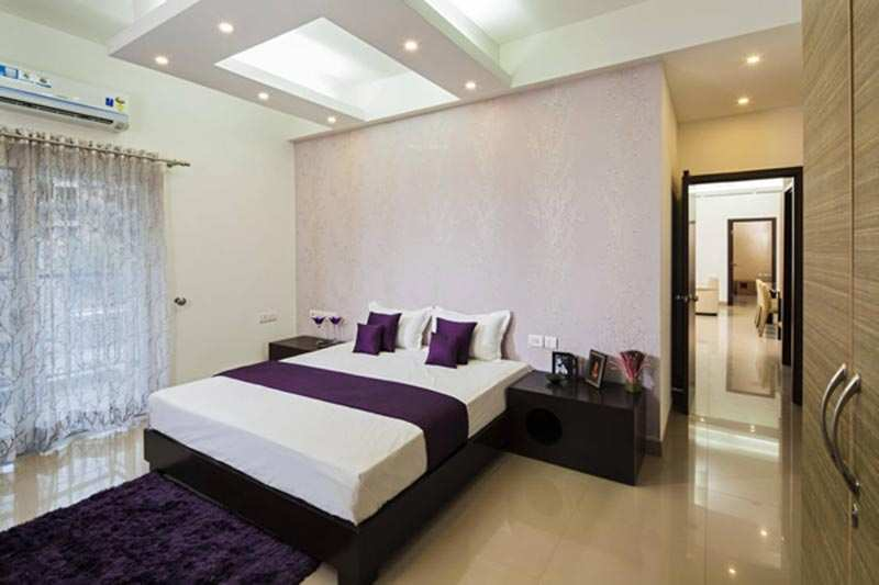 3 BHK Flats & Apartments for Sale in Kanakapura Road, Bangalore - 1843 Sq.ft.