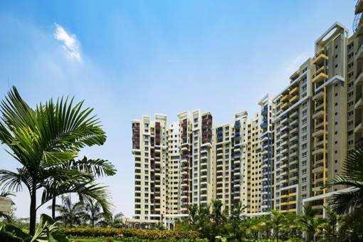 2 BHK Flats & Apartments for Sale in Kanakapura Road, Bangalore - 1339 Sq.ft.
