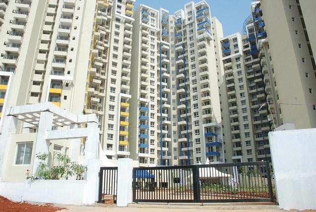 3 BHK Flats & Apartments for Sale in Kanakapura Road, Bangalore - 1498 Sq. Feet