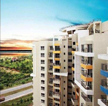 3 BHK 1843 Sq.ft. Residential Apartment for Sale in Kanakapura Road, Bangalore