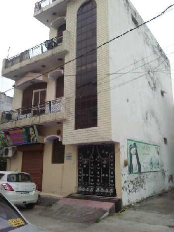 3 BHK 2550 Sq.ft. Residential Apartment for Rent in Jagjeetpur, Haridwar