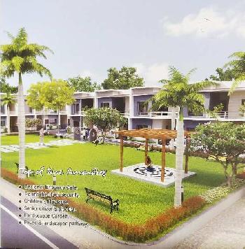 2 BHK 950 Sq.ft. Residential Apartment for Rent in Mahaveer Nagar, Raipur