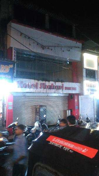 Hotel & Restaurant for Rent in Ulhasnagar, Thane - 4500 Sq.ft.