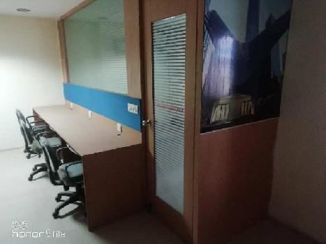 1050 Sq.ft. Office Space for Rent in Kalyan West, Thane