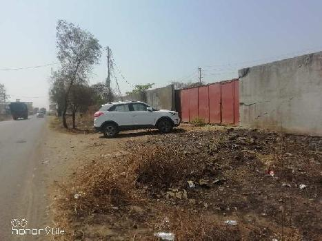 1 Acre Industrial Land for Rent in Kalyan West, Thane
