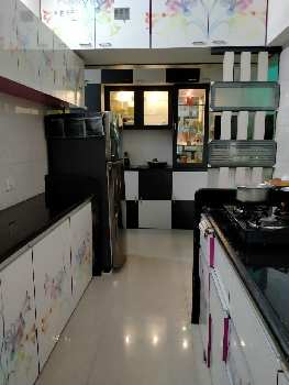2 BHK 860 Sq.ft. Residential Apartment for Sale in Kalyan West, Thane