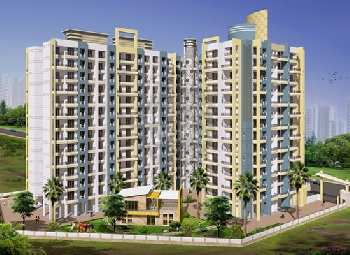 1 BHK 640 Sq.ft. Residential Apartment for Sale in Kalyan West, Thane