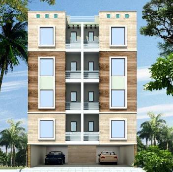 2 BHK 1000 Sq.ft. Builder Floor for Sale in Sainik Colony, Faridabad