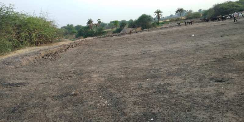 Industrial Land for Sale in Sultanabad, Peddapalli - 4 Acre (REI775645)